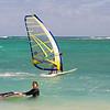 Windsurfing in Kailua-49