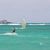Windsurfing in Kailua-41