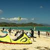 Windsurfing in Kailua-89