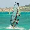 Windsurfing in Kailua-16