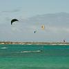 Windsurfing in Kailua-2