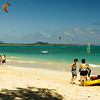 Windsurfing in Kailua-91