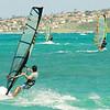 Windsurfing in Kailua-18