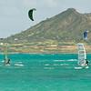 Windsurfing in Kailua-14