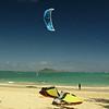 Windsurfing in Kailua-67