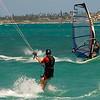 Windsurfing in Kailua-61