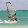 Windsurfing in Kailua-47