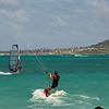 Windsurfing in Kailua-59