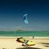 Windsurfing in Kailua-66