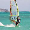 Windsurfing in Kailua-44