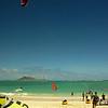 Windsurfing in Kailua-78