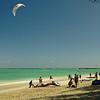 Windsurfing in Kailua-82