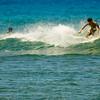 Kewalo Surf Scene-3