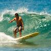 Kewalo Surf Scene-7