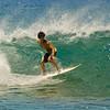 Kewalo Surf Scene-5