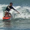 Kewalo Surf Scene-2