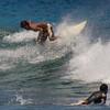Kewalo Surf Scene-10