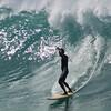 Surfing off Kakaako-2