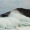 Big Surf at Sandy Beach-13