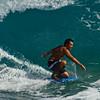 Big Surf at Sandy Beach-7