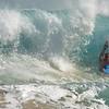 Big Surf at Sandy Beach-5