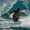 Big Surf at Sandy Beach-8