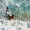Big Surf at Sandy Beach-9