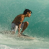 Big Surf at Sandy Beach-14