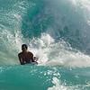 Big Surf at Sandy Beach-1