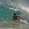 Big Surf at Sandy Beach-17