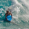 Big Surf at Sandy Beach-3