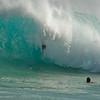 Big Surf at Sandy Beach-42