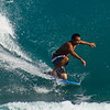 Big Surf at Sandy Beach-6