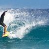 Spring surfing at Sandys-2