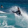 Spring surfing at Sandys-9