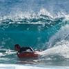 Spring surfing at Sandys-8