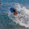 Spring surfing at Sandys-13
