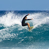 Spring surfing at Sandys-1