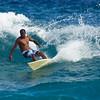 Spring surfing at Sandys-17