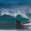 Spring surfing at Sandys-16