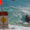 Spring surfing at Sandys-14