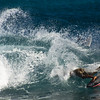 Spring surfing at Sandys-5