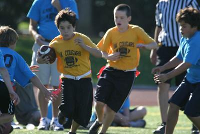 Oak Flag Football 2005