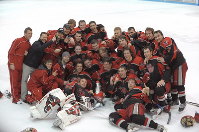 Feb. 13, 2009 vs Davenport