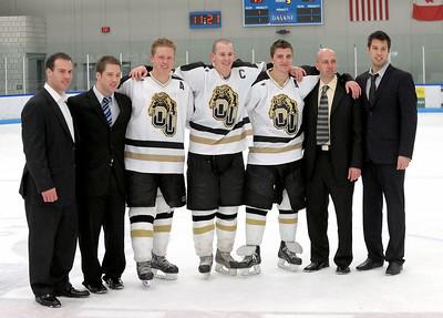 Feb. 13, 2010 OU Seniors