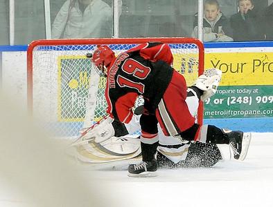 Feb 8, 2010 Ou vs. Davenport