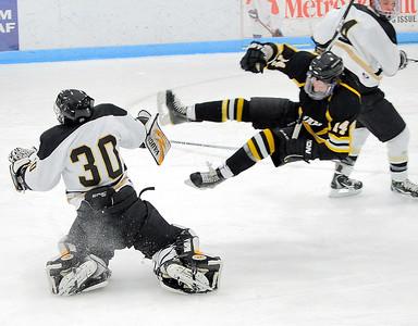 Nov. 18, 2011 OU vs Adrian
