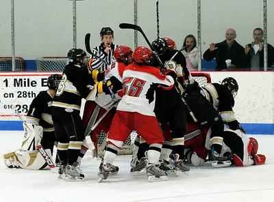 Nov 8, 2008 vs Davenport