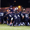 Oakridge vs Vacaville, September 21, 2012