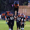 "Oakridge vs Vacaville, September 21, 2012<br /> <br /> Here comes ""Big Black"""